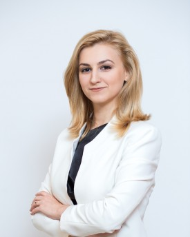 Amalia Irina ALECU Avocat