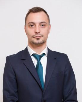 Bogdan George MOLDOVANU Avocat