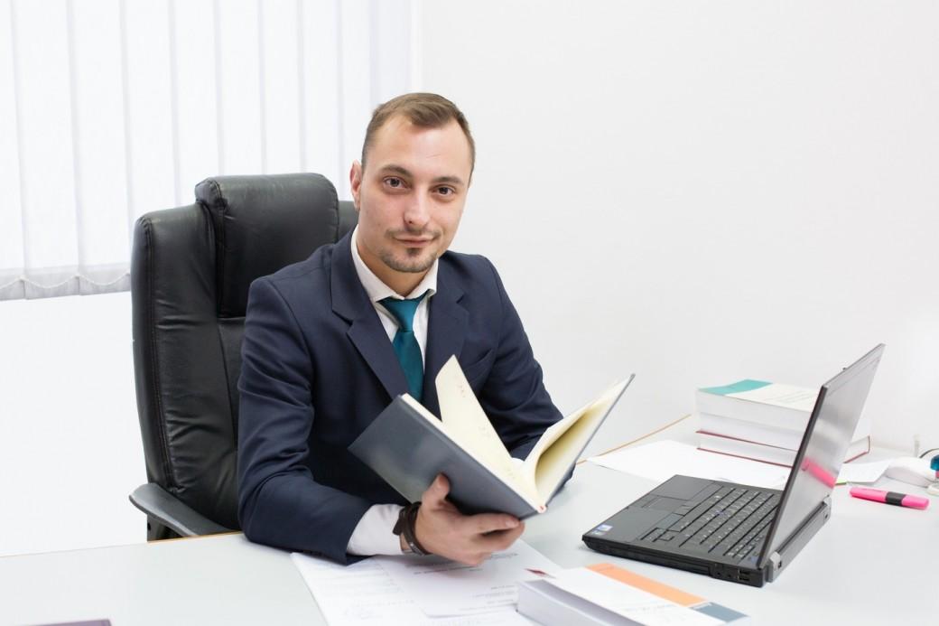 Bogdan George MOLDOVANU